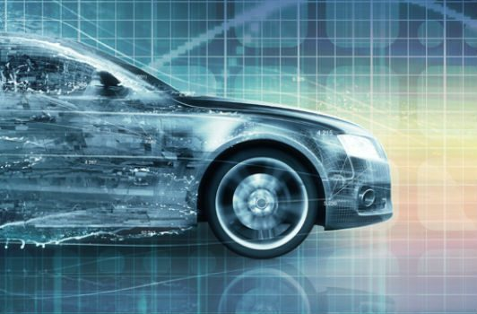 Emerging Automotive Silicon Valley of Middle East—Israel