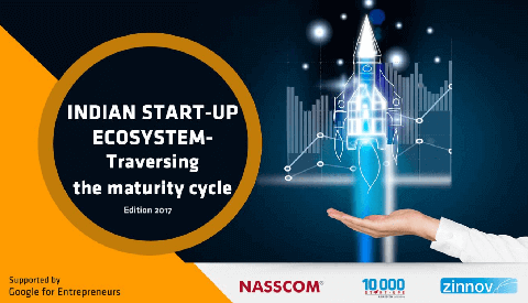 India Start-up Ecosystem – Traversing the Maturity Cycle