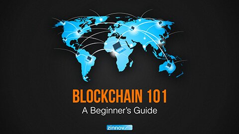 Blockchain 101- A Beginner's Guide