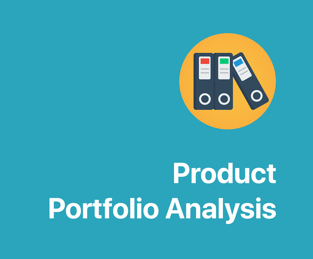 Product Portfolio Analysis