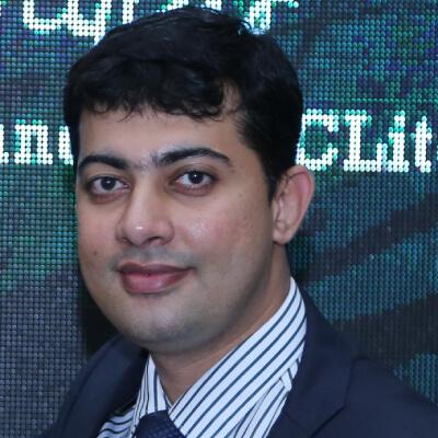 Amith Prakash