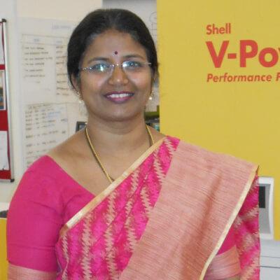 Kavitha Siddada
