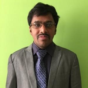 Srinivasu