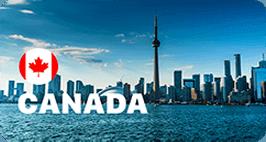 Center Of Excellence Hotspots - Canada