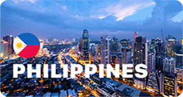 Center Of Excellence Hotspots - Philippines
