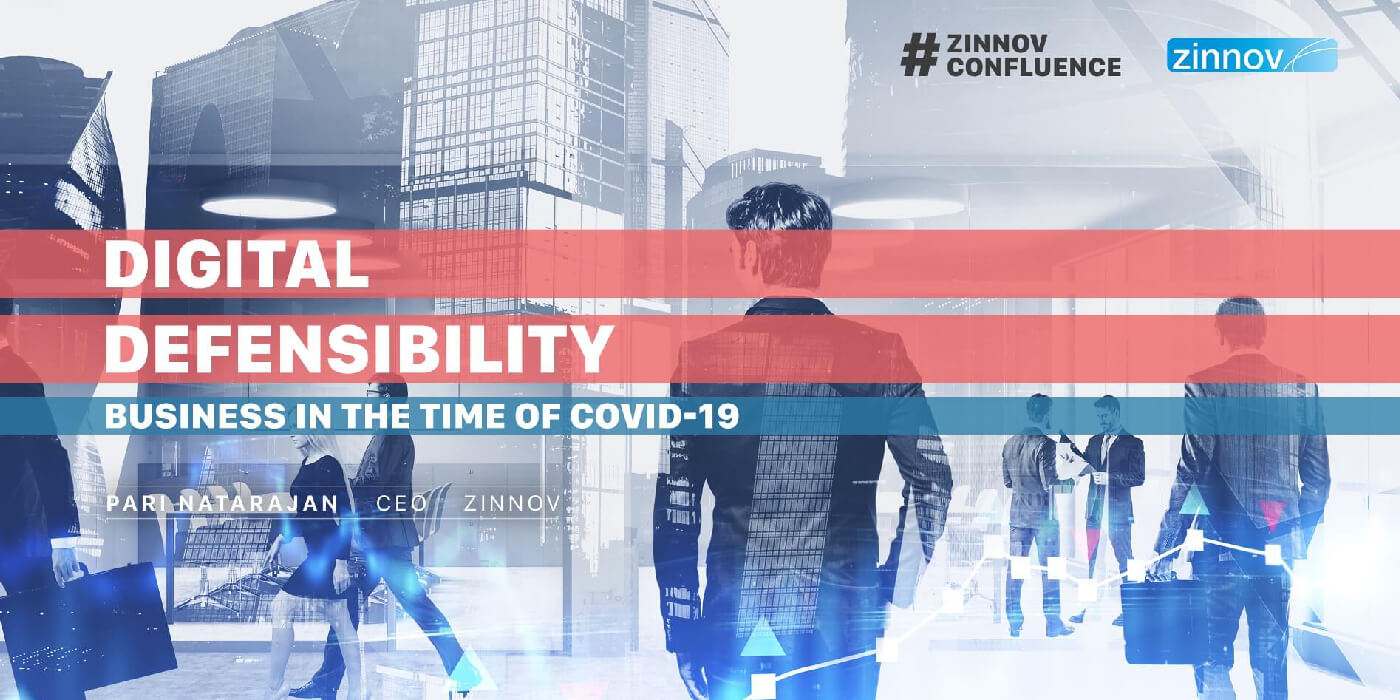 Digital Defensibility: Business in the Time of COVID-19