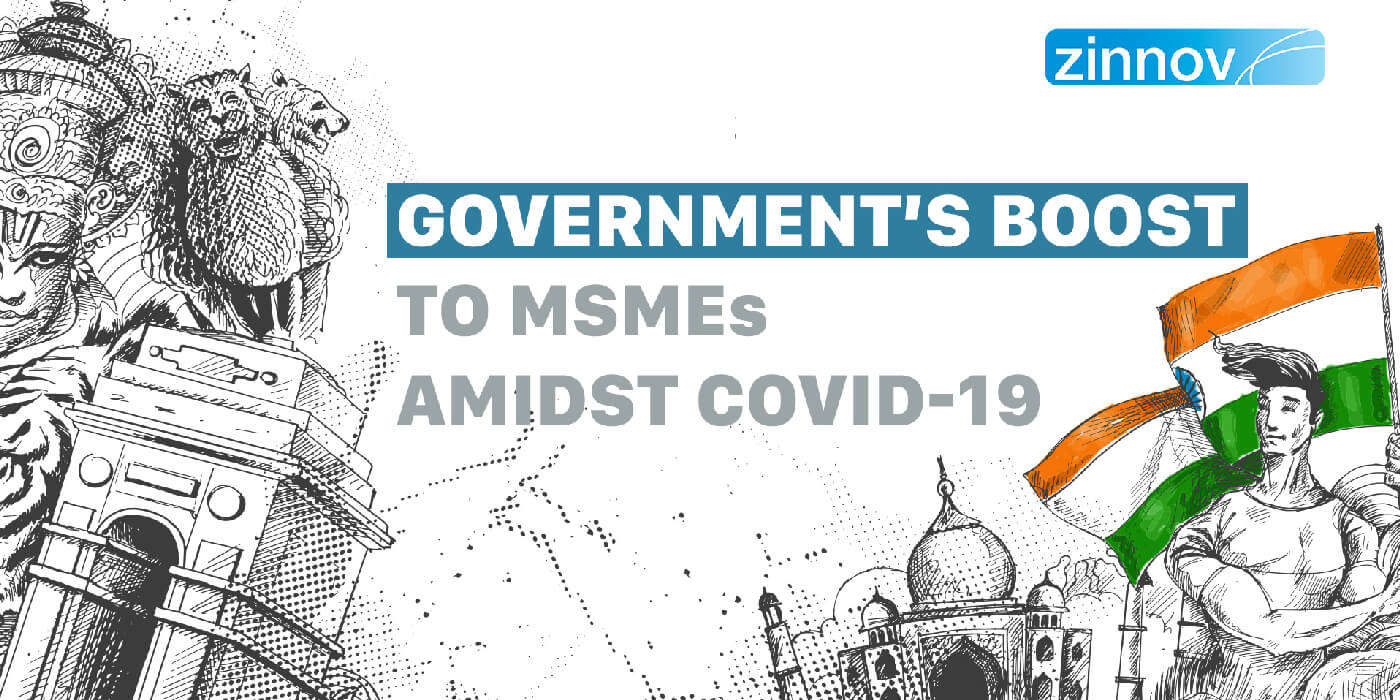 MSMEs Get A Leg-up From The Government To Become Self-reliant Amidst COVID-19