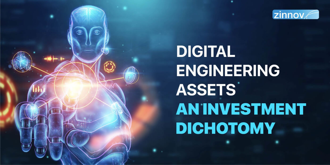 The Digital Engineering Opportunity – Private Equity Investment Thesis In The Post-pandemic World