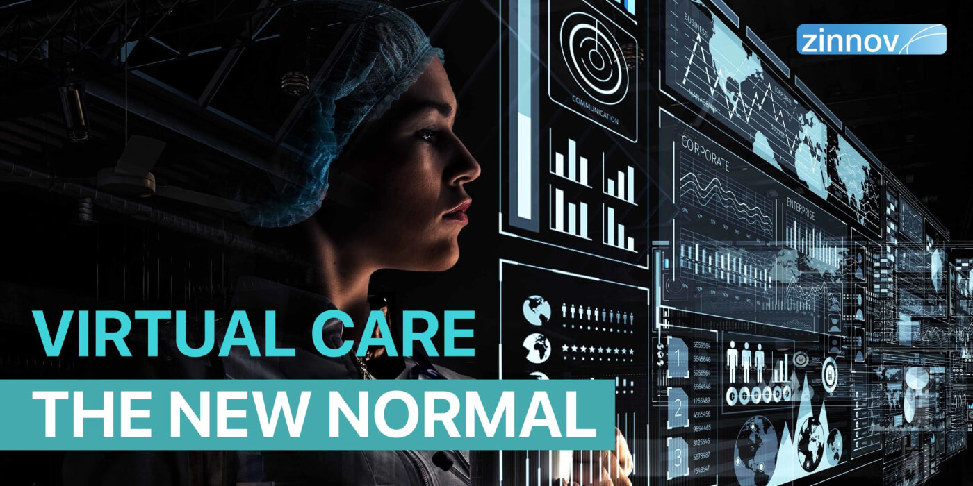 Virtual Care - The Opportunities And Challenges For The Healthcare Ecosystem