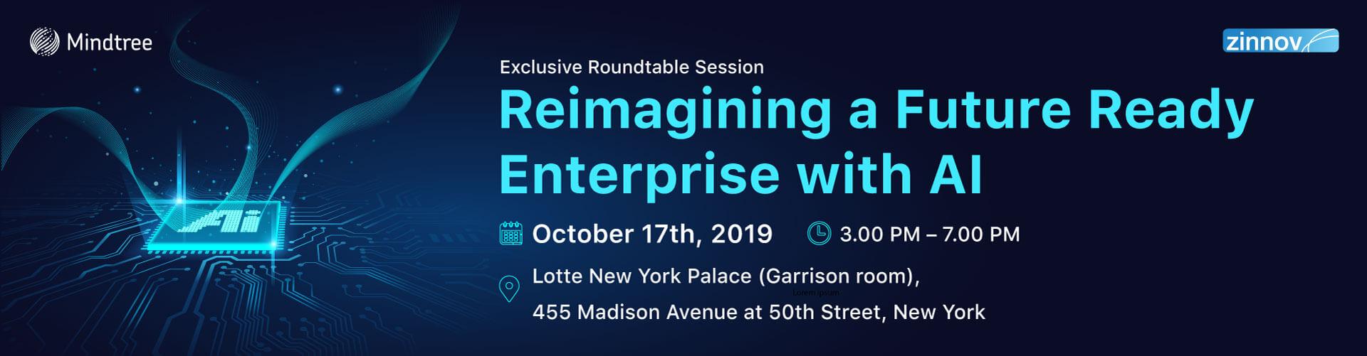 NY Breakfast Meet 2019