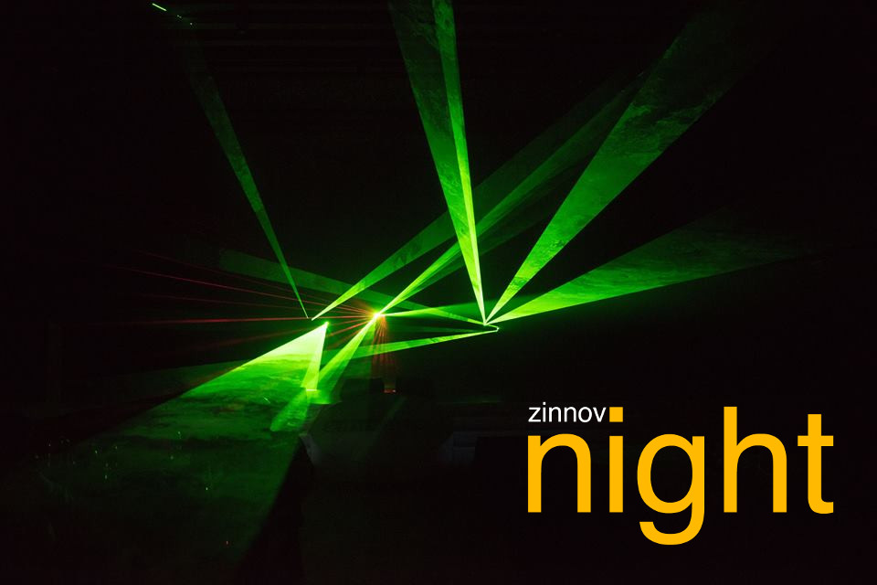 Zinnov Night