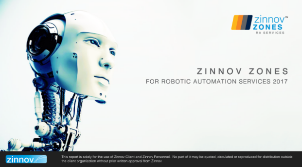 Robotic Automation Services
