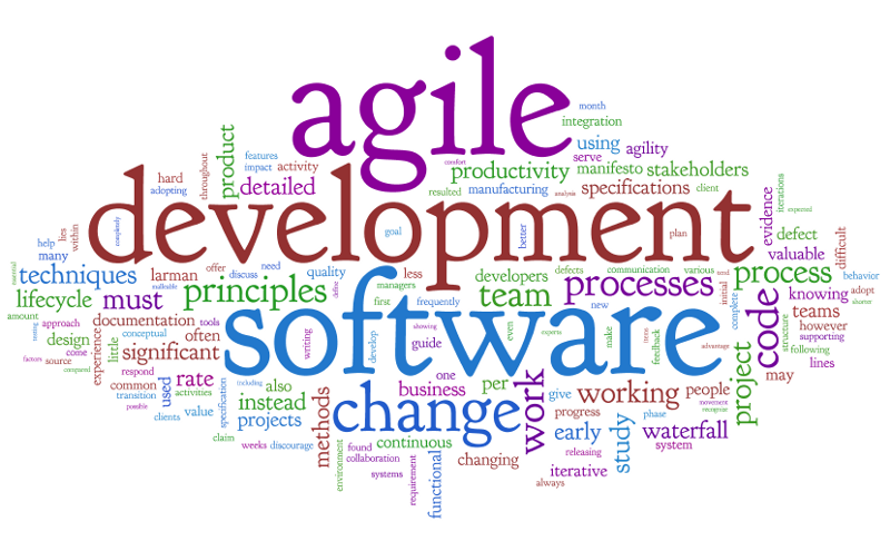 Agile Imperative for Enterprises