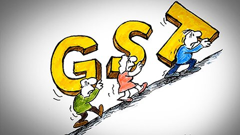 GST on IT Services