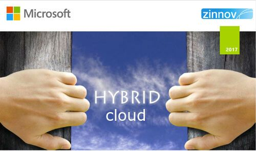 Whitepaper on Hybrid Cloud by Microsoft-Zinnov