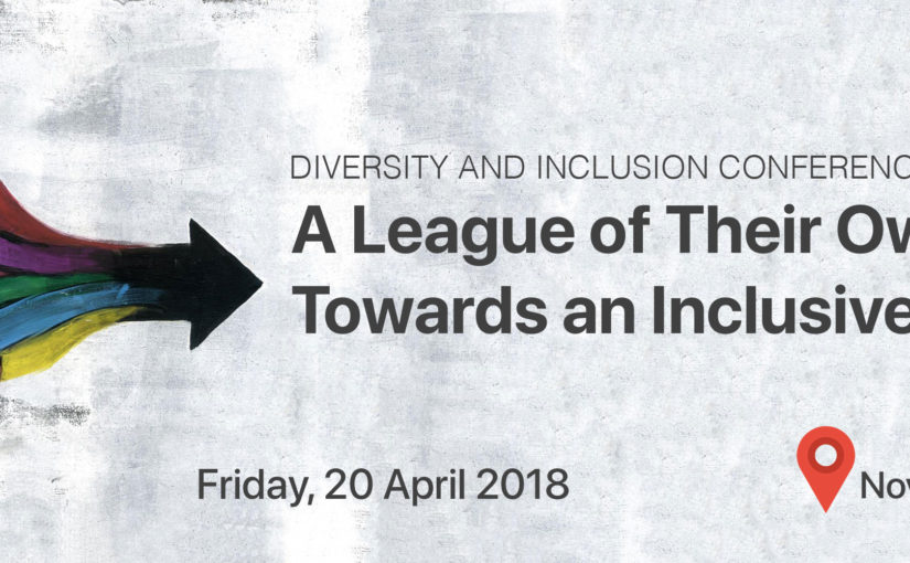 Diversity And Inclusion Conference