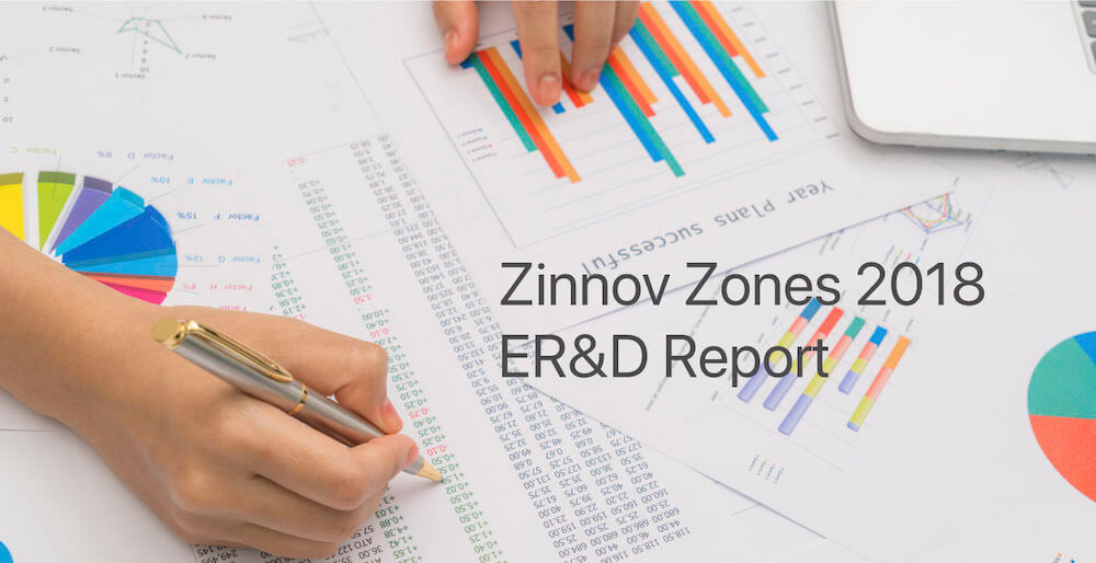 Zinnov Zones '18 Engineering R&D Report