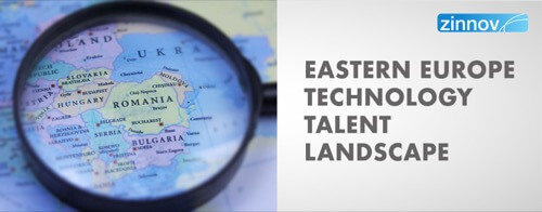 Eastern Europe - Destination for Offshore Center Setup