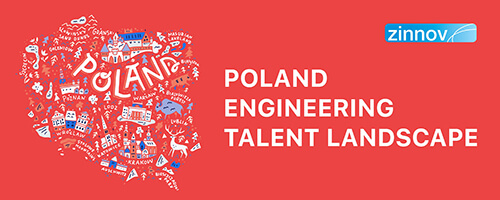 Poland - Engineering And Technology Talent Hotspot