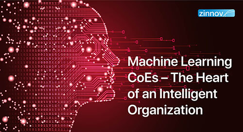 machine learning center of excellence
