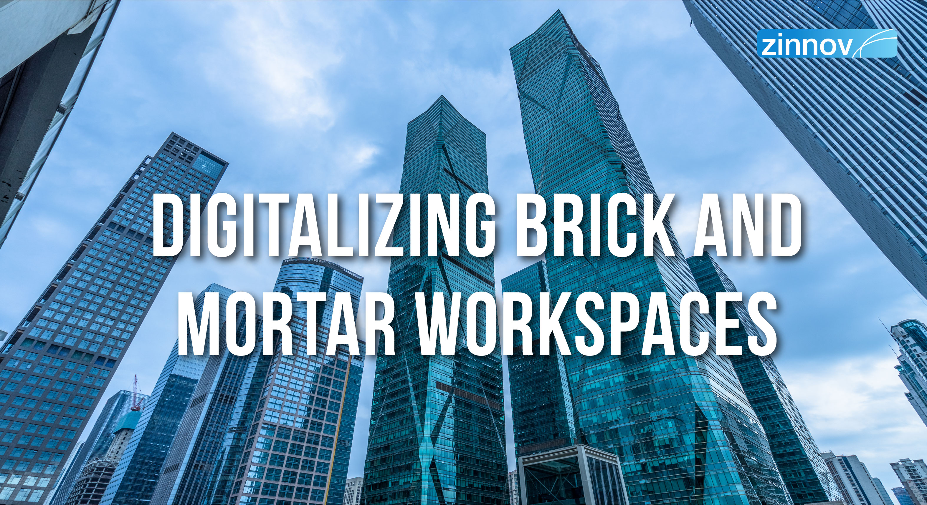 Infrastructure Use Cases Digital Workspaces