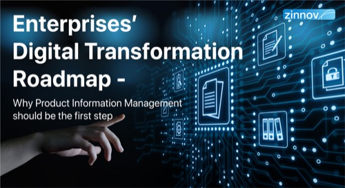Enterprises Digital Transformation Roadmap