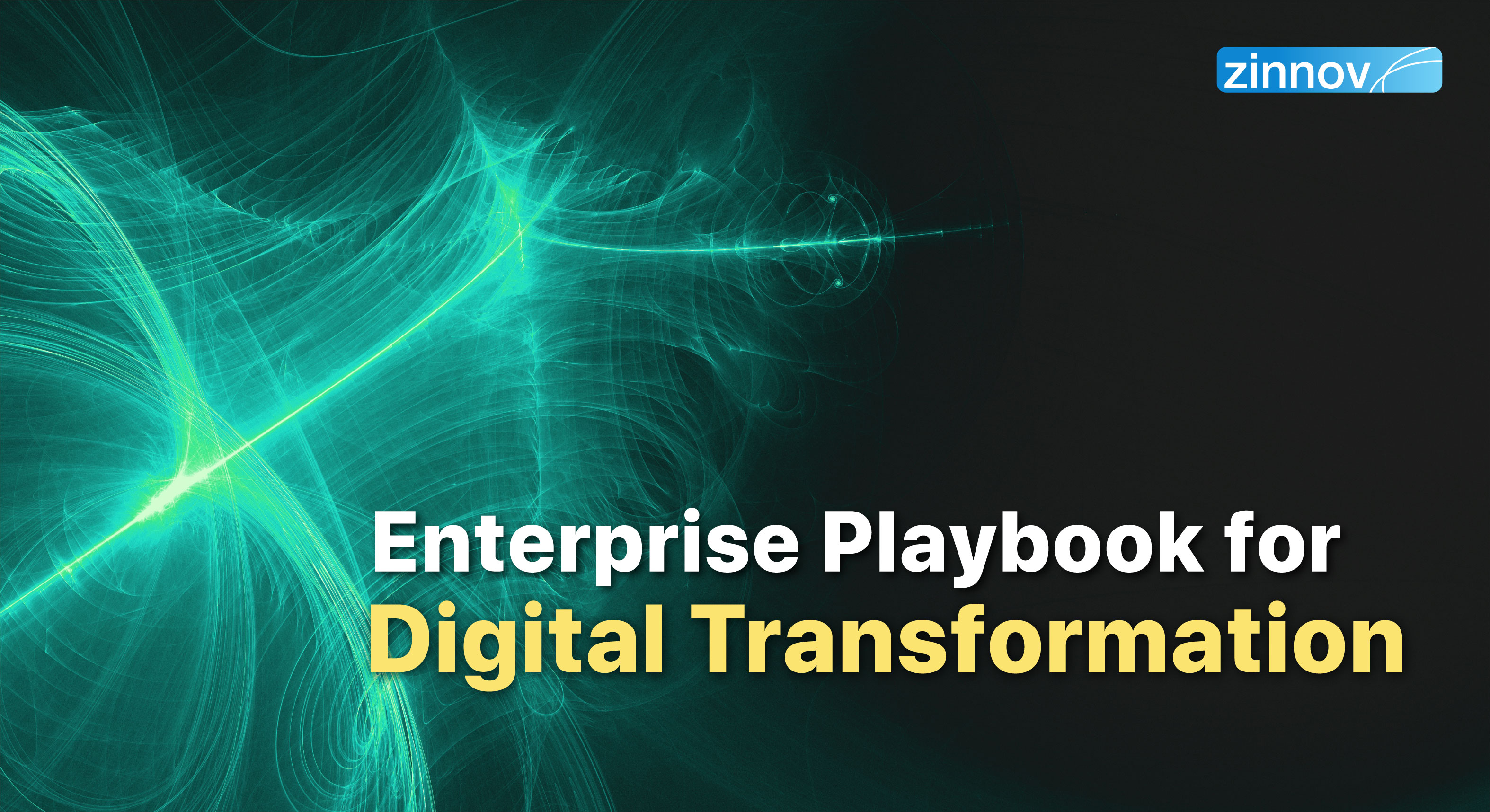 The 6 Key Priorities Of Enterprise Digital Transformation