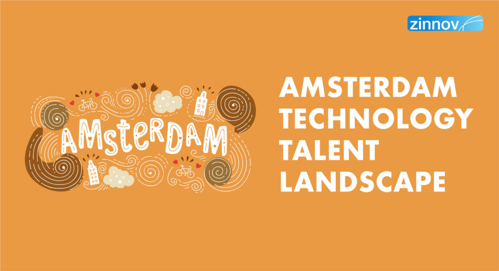 Amsterdam - Technology Talent Landscape & Perfect Location for Offshore Company Setup
