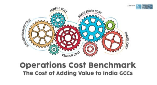 Operations Cost Benchmarking - Adding Value To GCCs
