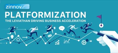 Powering Business Acceleration in Digital Age with Platformization