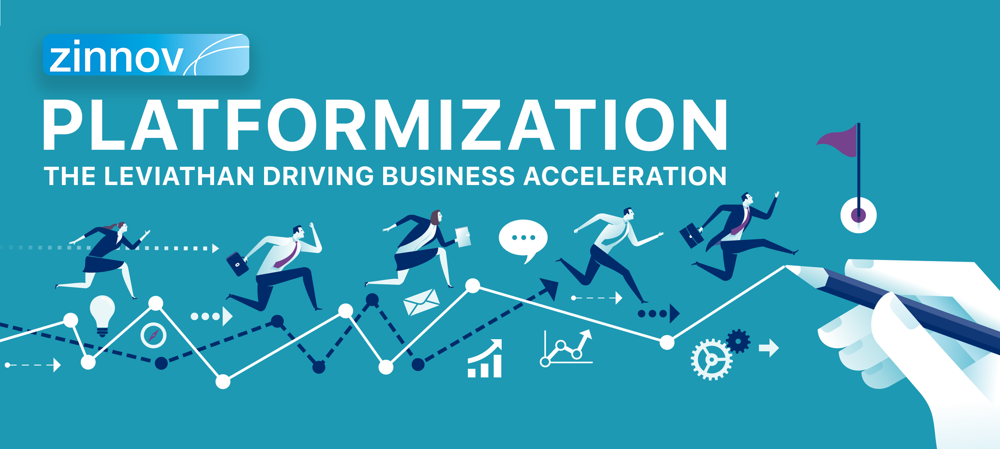 How Platform Play Is Powering Business Acceleration In The Digital Age