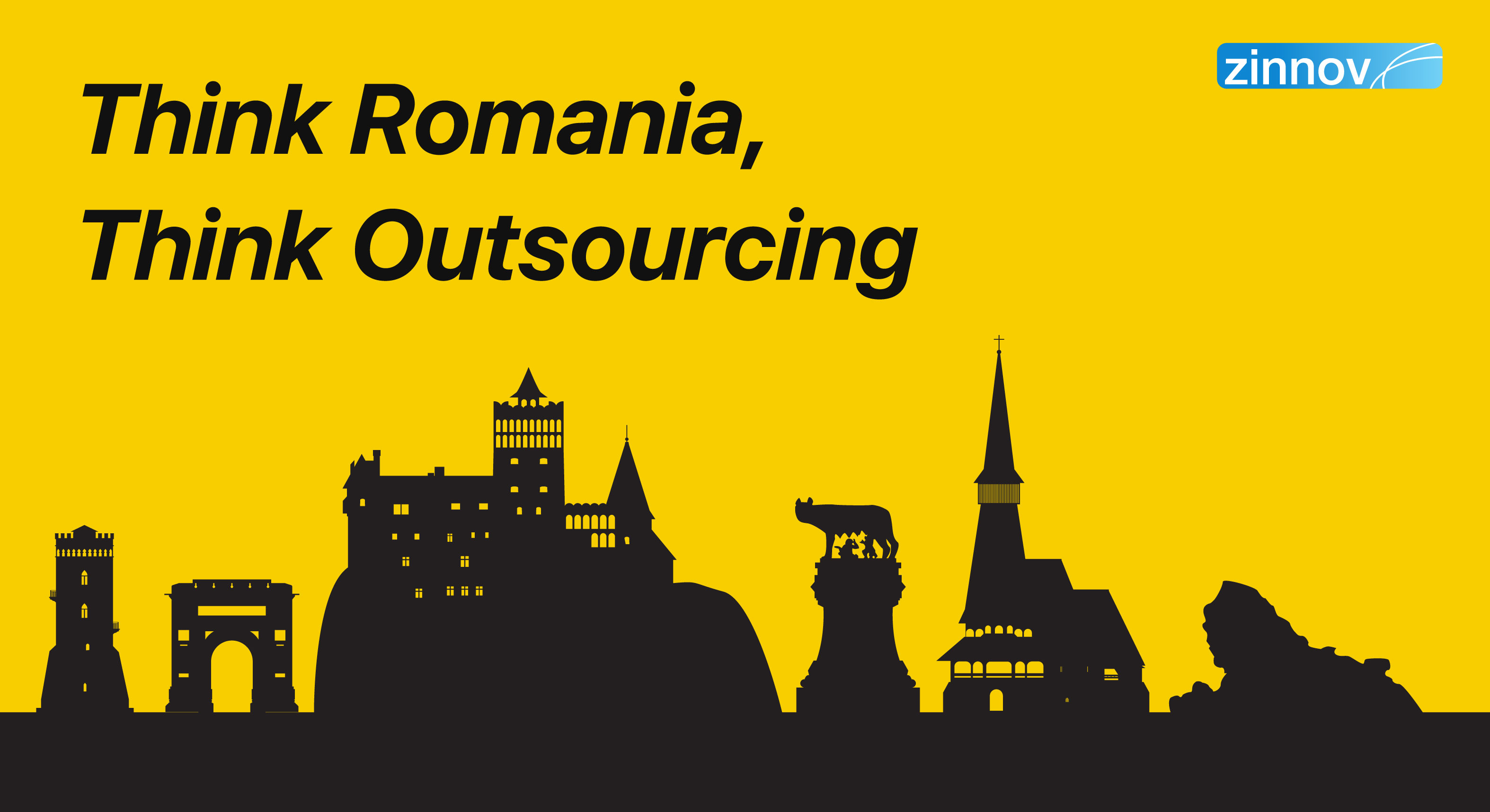 Why Companies Must Look At Romania For IT Outsourcing Services