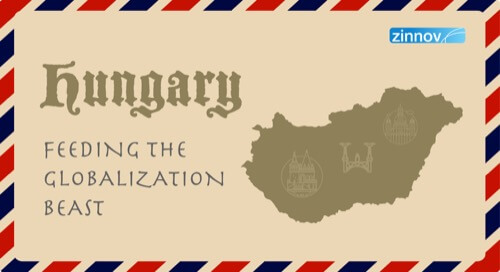 Hungary - Top R&D Talent Hotspot in Eastern Europe