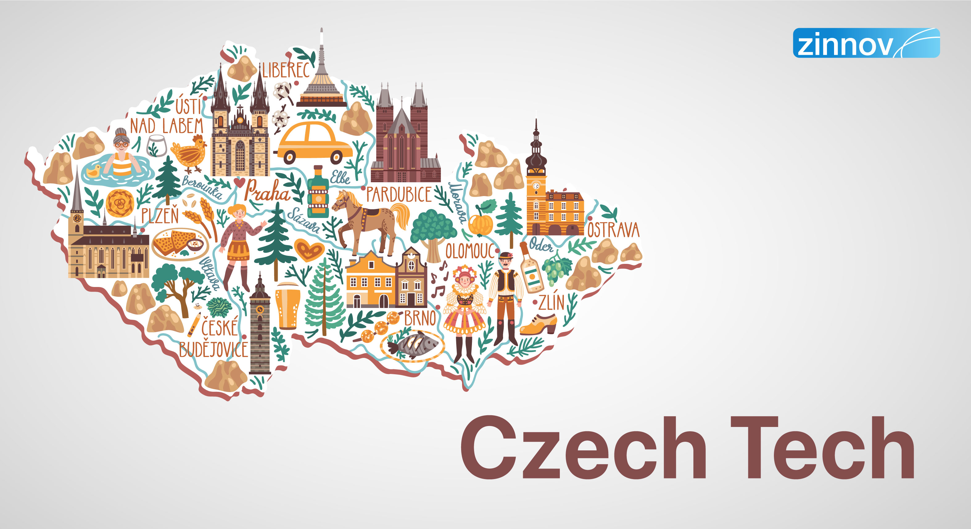 Czech Republic Software Talent