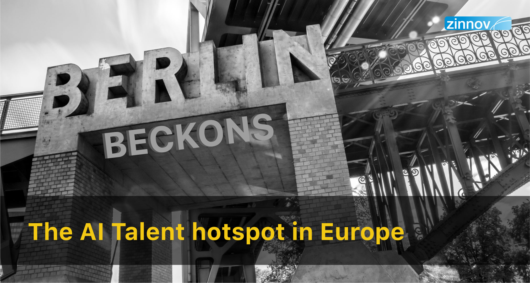 Berlin AI Talent