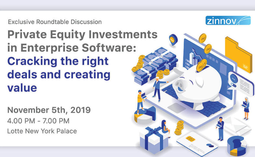 Private Equity Investments in Enterprise Software: Cracking the Right Deal