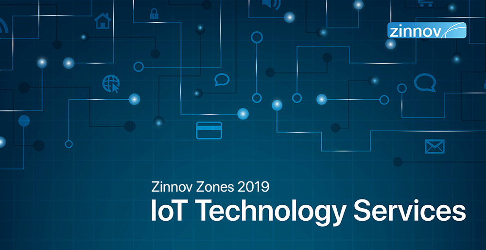 Zinnov Zones '19 IoT Technology Services