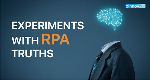 Experiments With RPA Truths Banner
