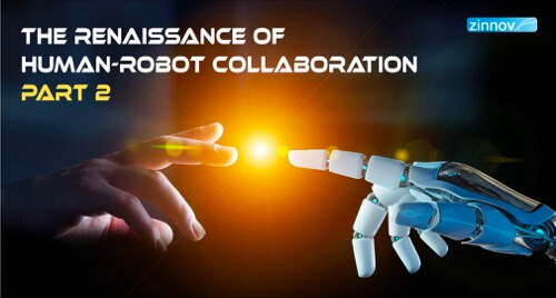 Customer Service Automation: Renaissance of Human-Robot Collaboration Part-2