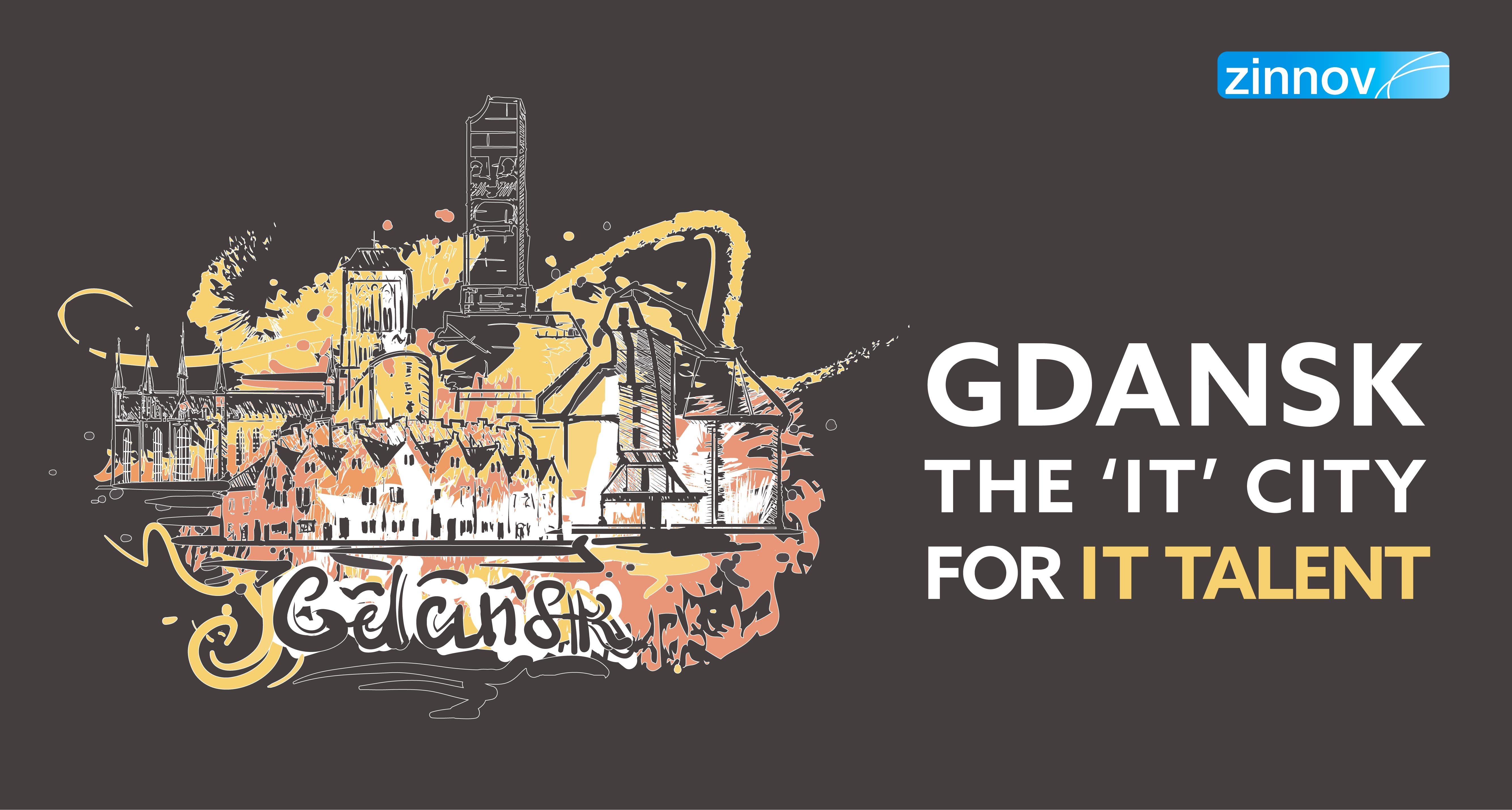 Why Gdansk Is The Next IT Talent Hub To Look Out For