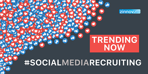 Social Media Recruiting, Talent Acquisition Approach