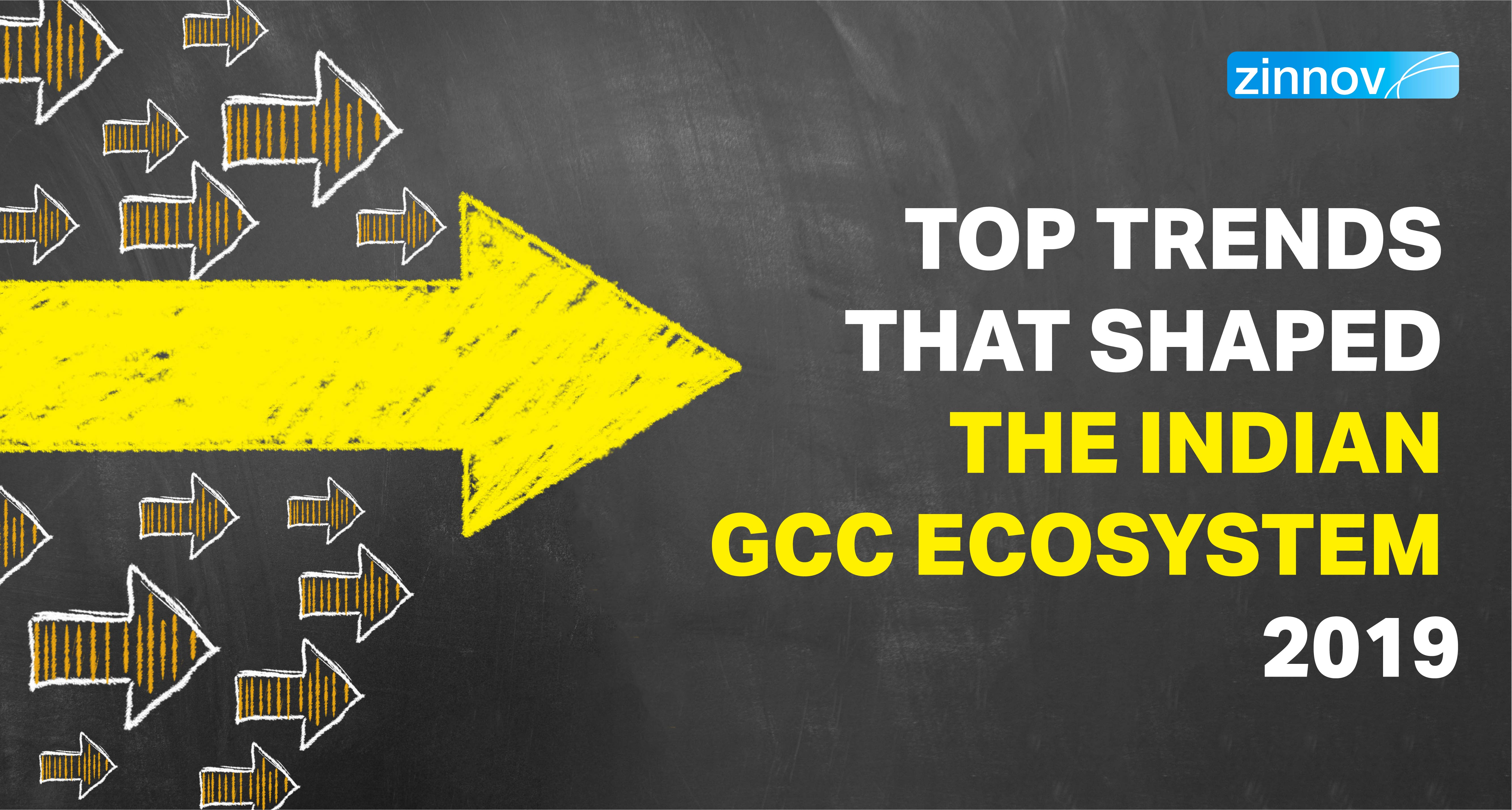 Top 5 Trends That Shaped GCCs in India In 2019