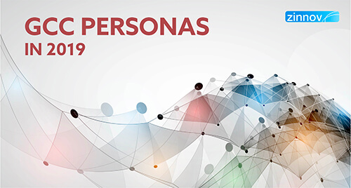 Factors that Transformed GCC Personas In 2019