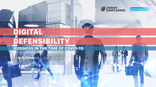 Digital Defensibility - Business During of COVID-19