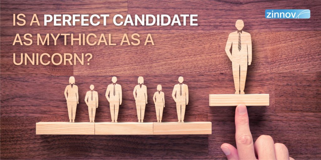 hiring trends - the perfect candidate