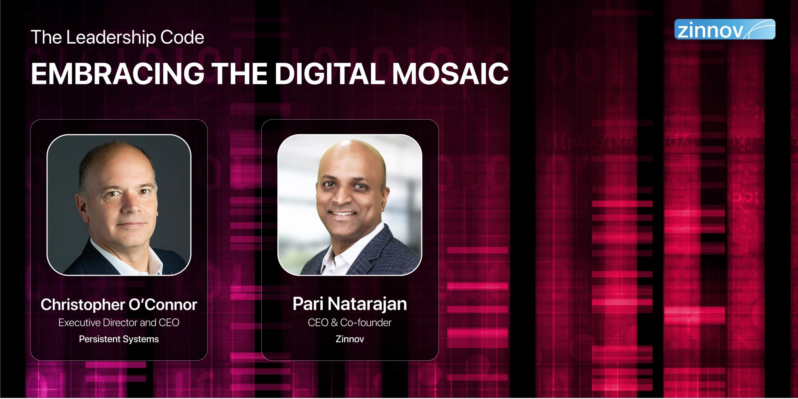 Embracing the Digital Mosaic Framework