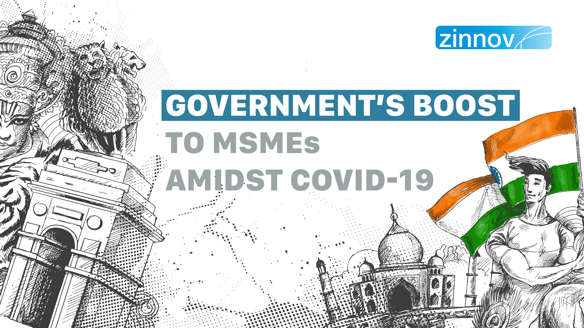 Impact of COVID-19 on Indian SMBs