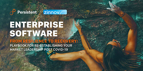 Enterprise Software Market - From Resilience to Recovery