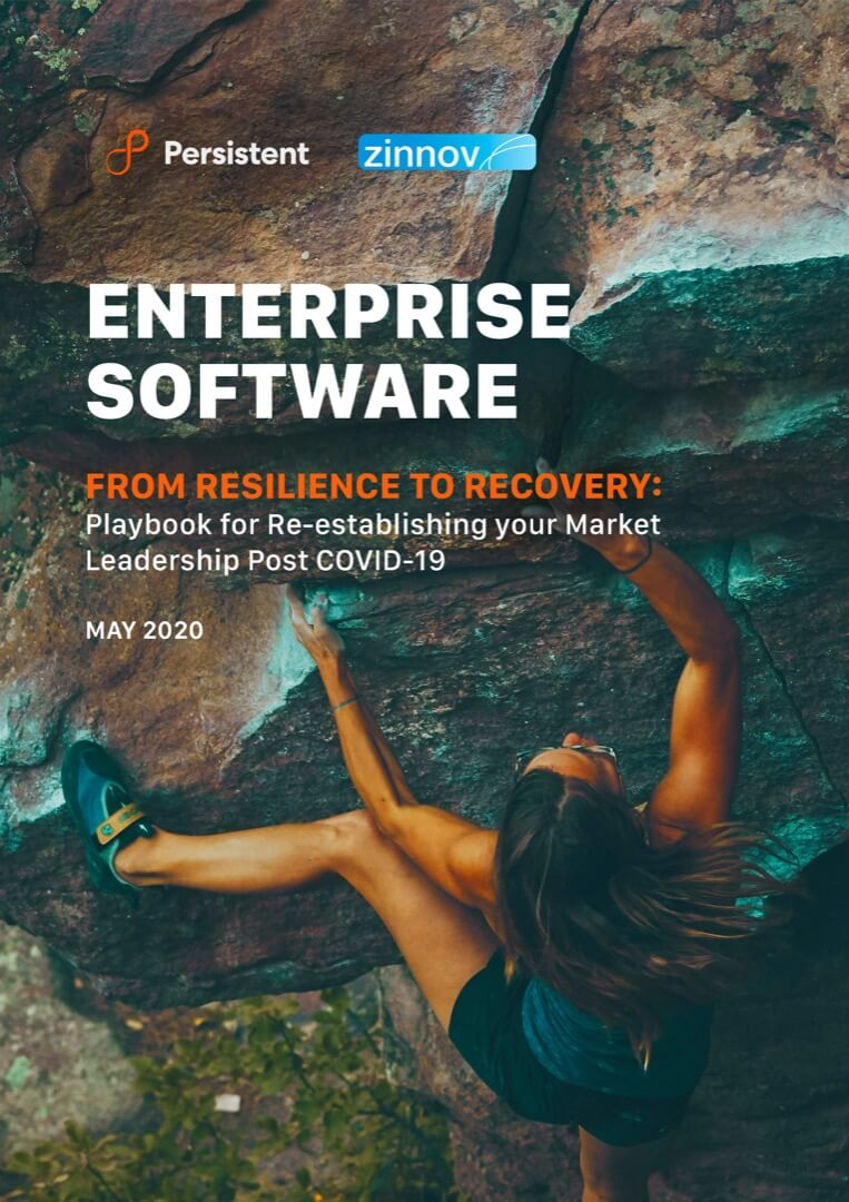 Enterprise Software From Reslience To Recovery