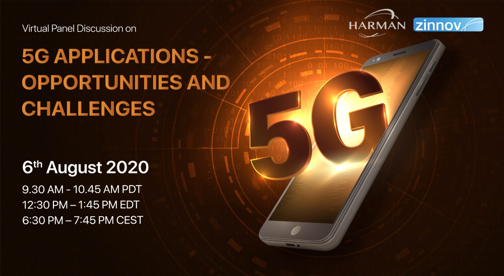 5G Applications: Opportunities and Challenges